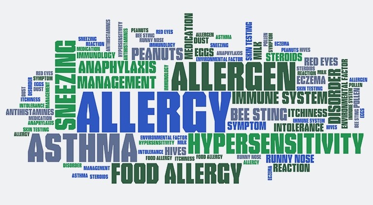Patient Education - Allergy, Asthma, Immunology Center of Central Florida